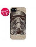 Coque Vincent Stormtrooper Star Wars pour iPhone 5 et 5S - Maximilian San