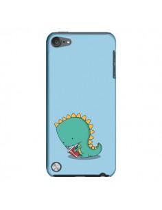 Coque Dinosaure pour iPod Touch 5 - Jonathan Perez