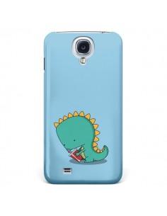 Coque Dinosaure pour Samsung Galaxy S4 - Jonathan Perez