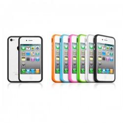 Bumper pour iPhone 4 & 4S