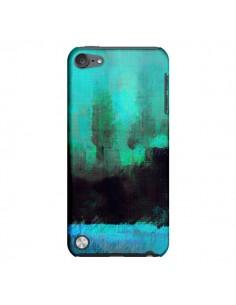 Coque Paysage Lysergic Horizon pour iPod Touch 5 - Maximilian San