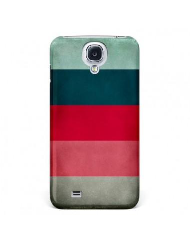 Coque Bandes New York City Hues pour Samsung Galaxy S4 - Maximilian San