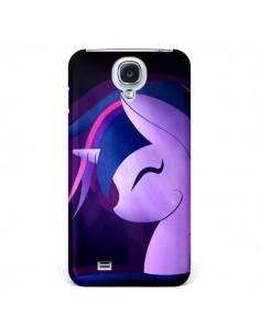 Coque I Love Unicorn Licorne pour Samsung Galaxy S4 - LouJah