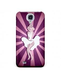 Coque Marilyn Monroe Design pour Samsung Galaxy S4 - LouJah
