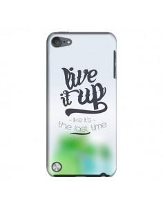 Coque Last Time pour iPod Touch 5 - Javier Martinez