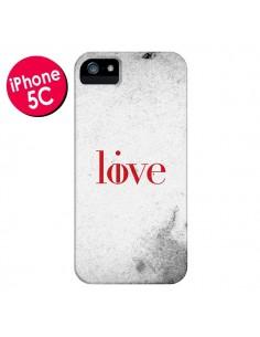 Coque Love Live pour iPhone 5C - Javier Martinez