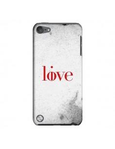 Coque Love Live pour iPod Touch 5 - Javier Martinez