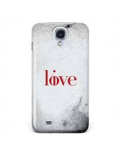 Coque Love Live pour Samsung Galaxy S4 - Javier Martinez