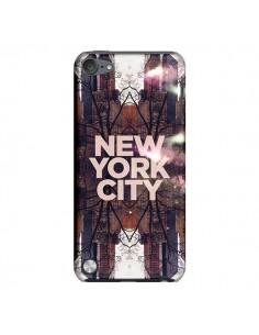 Coque New York City Parc pour iPod Touch 5 - Javier Martinez
