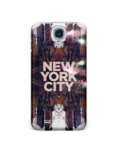 Coque New York City Parc pour Samsung Galaxy S4 - Javier Martinez
