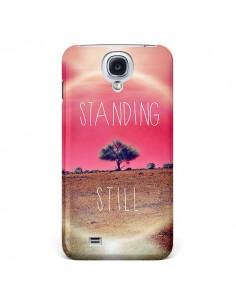 Coque Standing Still Paysage pour Samsung Galaxy S4 - Javier Martinez