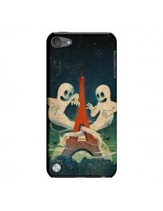 Coque Paris Phantoms pour iPod Touch 5 - Lassana