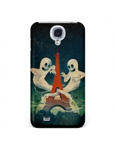 Coque Paris Phantoms pour Samsung Galaxy S4 - Lassana