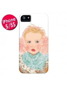 Coque Baby Bébé Mignon pour iPhone 5 et 5S - AlekSia