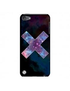 Coque Nebula Cross Croix Galaxie pour iPod Touch 5 - Jonathan Perez