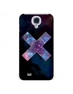 Coque Nebula Cross Croix Galaxie pour Samsung Galaxy S4 - Jonathan Perez