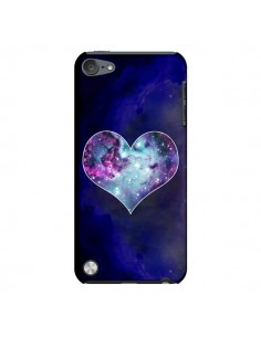 Coque Nebula Heart Coeur Galaxie pour iPod Touch 5 - Jonathan Perez
