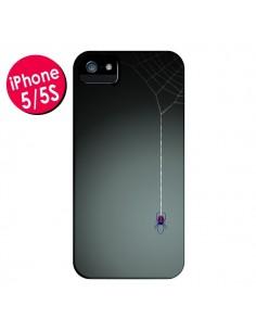 Coque Spider Man pour iPhone 5 et 5S - Jonathan Perez