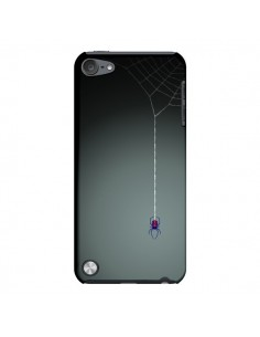 Coque Spider Man pour iPod Touch 5 - Jonathan Perez