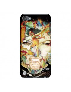 Coque Angelina Jolie pour iPod Touch 5 - Brozart
