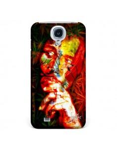 Coque Bob Marley pour Samsung Galaxy S4 - Brozart