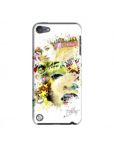 Coque Madonna pour iPod Touch 5 - Brozart