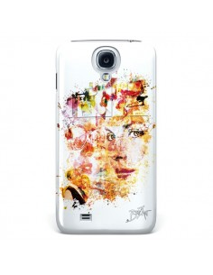 Coque Grace Kelly pour Samsung Galaxy S4 - Brozart