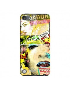 Coque Madonna Catch The Look pour iPod Touch 5 - Brozart