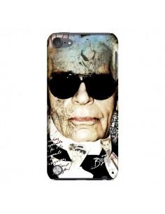 Coque Karl Lagerfeld Designer pour iPod Touch 5 - Brozart