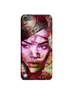 Coque Rihanna Chanteuse pour iPod Touch 5 - Brozart