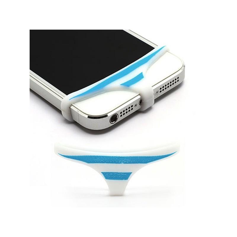 string accessoire pour iphone 4 4s et iphone 5. Black Bedroom Furniture Sets. Home Design Ideas
