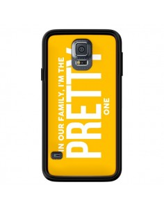 Coque In our family i'm the Pretty one pour Samsung Galaxy S5 - Jonathan Perez