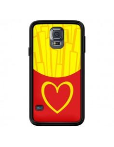 Coque Frites McDo pour Samsung Galaxy S5 - Jonathan Perez