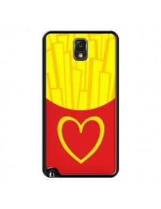 Coque Frites McDo pour Samsung Galaxy Note III - Jonathan Perez