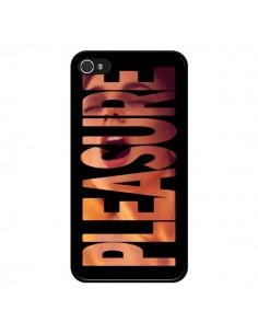 Coque Pleasure Plaisir pour iPhone 4 et 4S - Jonathan Perez