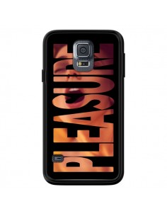 Coque Pleasure Plaisir pour Samsung Galaxy S5 - Jonathan Perez