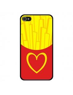Coque Frites McDo pour iPhone 4 et 4S - Jonathan Perez