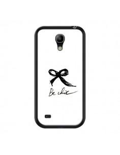 Coque Be Chic Noeud Papillon pour Samsung Galaxy S4 Mini - Léa Clément
