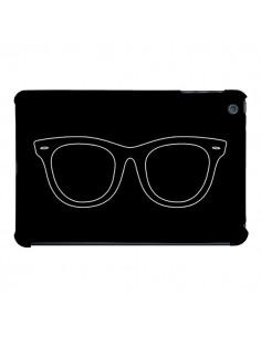 Coque Lunettes Noires pour iPad Air - Mary Nesrala
