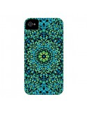 Coque Cairo Spirale pour iPhone 4 et 4S - Mary Nesrala