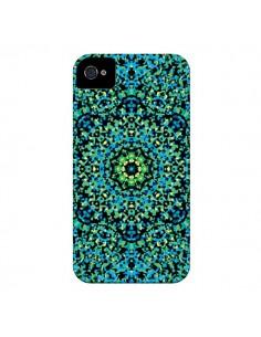 Coque Cairo Spirale pour iPhone 4 et 4S - Mary Nesrala
