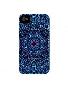 Coque Cassiopeia Spirale pour iPhone 4 et 4S - Mary Nesrala