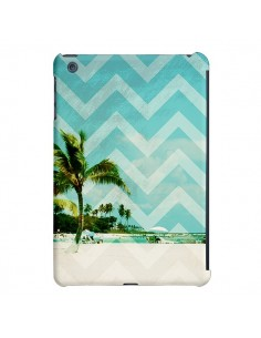 Coque Chevron Beach Dreams Triangle Azteque pour iPad Air - Mary Nesrala