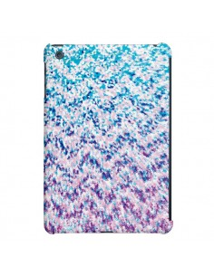 Coque Chevron Splash Triangle Azteque pour iPad Air - Mary Nesrala