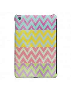 Coque Chevron Summer Triangle Azteque pour iPad Air - Mary Nesrala