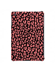 Coque Leopard Corail pour iPad Air - Mary Nesrala