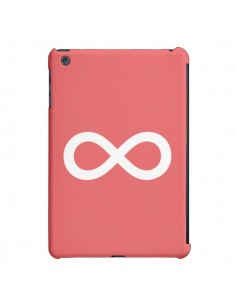 Coque Infinity Infini Forever Corail pour iPad Air - Mary Nesrala