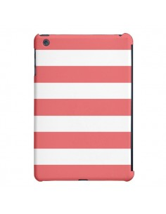 Coque Bandes Corail pour iPad Air - Mary Nesrala