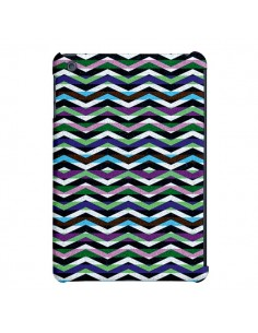 Coque Equilibirum Azteque Tribal pour iPad Air - Mary Nesrala