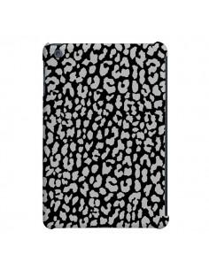 Coque Leopard Gris pour iPad Air - Mary Nesrala